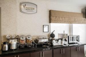 Hotel Sleep Inn Phoenix North
