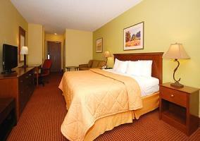 Hotel Comfort Inn I-17 & I-40