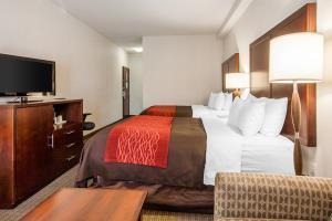 Hotel Comfort Inn & Suites Portland Airport