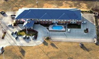 Hotel Best Western Fort Worth Inn & Suites