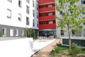 Odalys Appart'hotel Bioparc