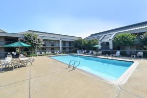 Hotel Quality Inn Fredericksburg