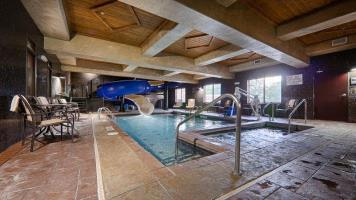 Hotel Best Western Premier Kc Speedway Inn & Suites