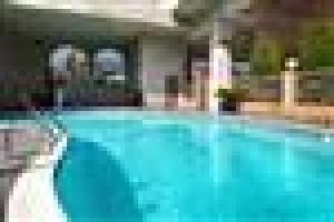Hotel Best Western Pasadena Royale Inn & Suites