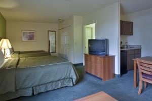 Hotel Comfort Suites Sabino Canyon
