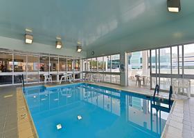 Hotel Econo Lodge Oceanfront