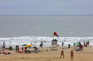 Hotel Hampton Inn Virginia Beach-oceanfront North