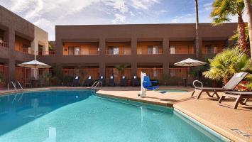 Hotel Best Western Innsuites Tucson Foothills