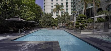 Hotel Hyatt Regency Sacramento