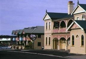 Hotel Comfort Inn The Pier