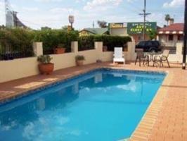 Hotel Comfort Inn Dubbo City