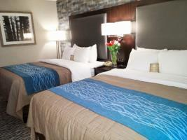 Hotel Comfort Inn Montreal Aeroport