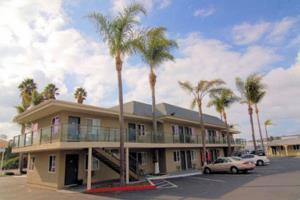 Hotel Rodeway Inn San Diego Beach Seaworld Area