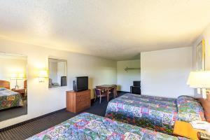 Hotel Rodeway Inn Near Ft. Sam Houston