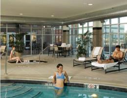 Hotel Cambria Suites Indianapolis Airport