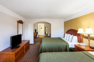 Hotel Quality Inn & Suites Seaworld North