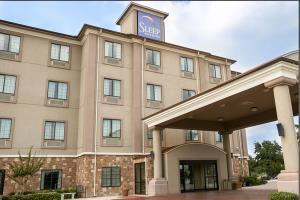 Hotel Sleep Inn & Suites Near Seaworld
