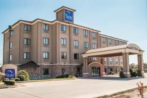 Hotel Sleep Inn & Suites At Six Flags
