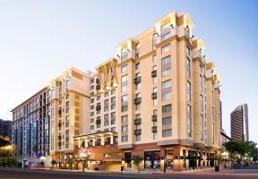 Hotel Residence Inn San Diego Downtown Gaslamp Quarter