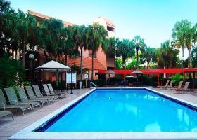 Hotel Quality Inn Fort Lauderdale Airport Cruise Port
