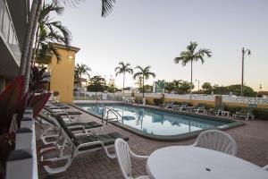 Hotel Quality Inn & Suites Hollywood Boulevard