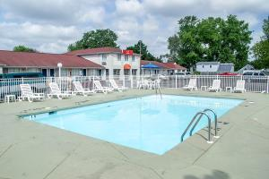 Hotel Econo Lodge Inn & Suites South