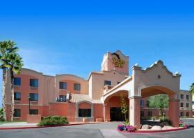Hotel Sleep Inn At North Scottsdale Road