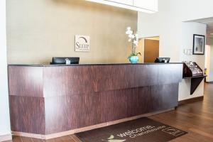 Hotel Sleep Inn & Suites Monticello