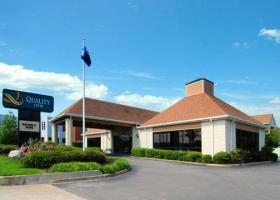 Hotel Quality Inn Norfolk Naval Base