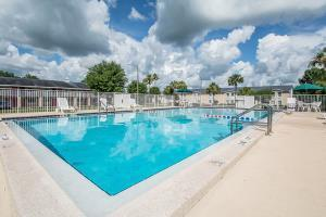 Hotel Quality Inn Gainesville