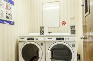 Hotel Quality Inn Harrisburg - Hershey Area