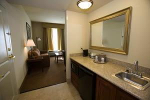 Hotel Hampton Inn & Suites Baton Rouge - I-10 East