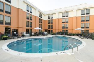 Hotel Comfort Inn & Suites Newark - Wilmington