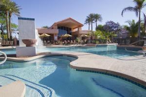 Hotel Scottsdale Villa Mirage By Diamond Resorts