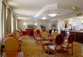 Hotel Marriott Dallas/fort Worth Airport