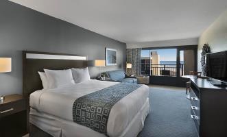 Hotel Doubletree Resort By Hilton Myrtle Beach Oceanfron