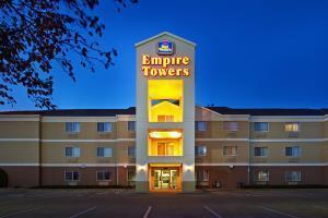 Hotel Best Western Empire Towers