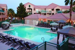 Hotel Hyatt House Scottsdale/old Town