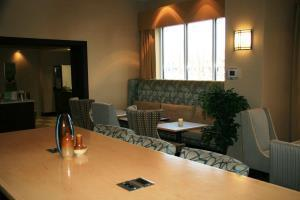Hotel Hampton Inn & Suites Brunswick