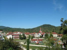 Hotel Best Western Plus Riverpark Inn & Conference Center Alpine Helen