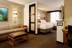 Hotel Hyatt Place Atl Norcross Peachtree
