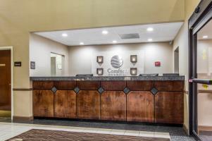 Hotel Comfort Inn & Suites Peachtree Corners