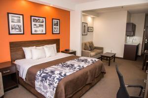 Hotel Sleep Inn & Suites At Concord Mills