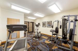 Hotel Comfort Inn & Suites Calallen