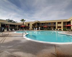 Hotel Quality Inn Biloxi Beach