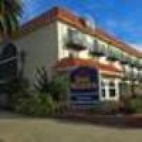 Hotel Best Western Plus San Marcos Inn