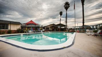 Hotel Best Western El Rancho