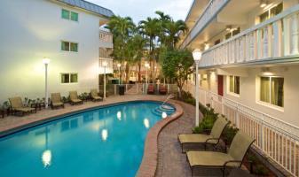 Hotel Residence Inn Coconut Grove