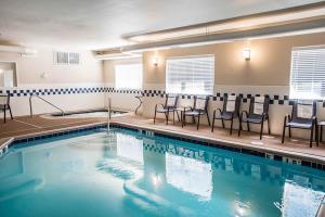 Hotel Comfort Suites Southwest