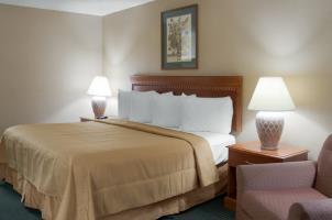 Hotel Quality Inn Columbus